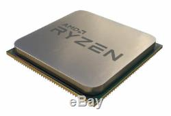 AMD Ryzen 2nd Gen 7 2700X 4.3 GHz Eight Core (YD270XBGM88AF) Processor