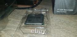 AMD Ryzen 7 3800x 3.9GHz 8 Core Processor With Cooler(Cooler Never Used)